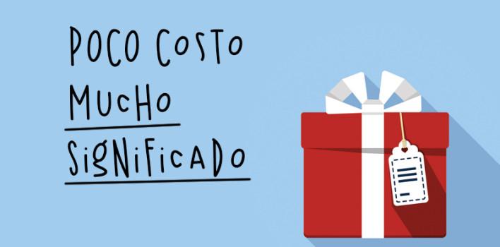 9 regalos significativos… y baratos