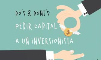 Cómo pedir capital a un inversionista