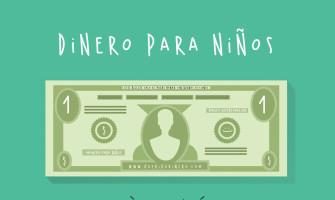 Dinero para niños