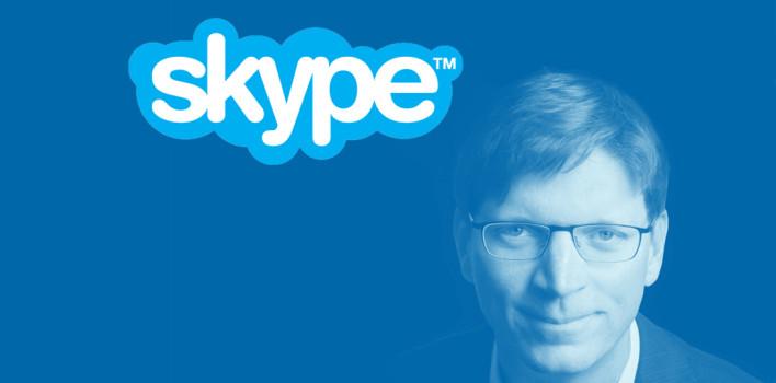 Caso de éxito: Skype
