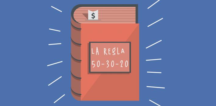 La regla del 50-30-20