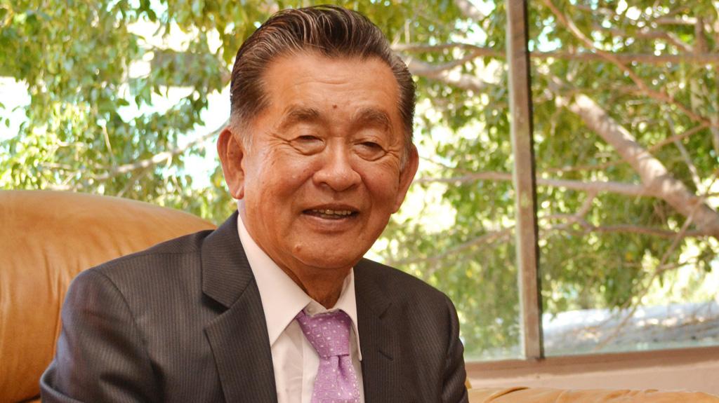 Carlos Kasuga