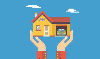 ¿Quieres casa? Aplica la regla del 28/36