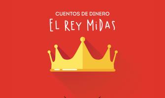 Cuento: El Rey Midas