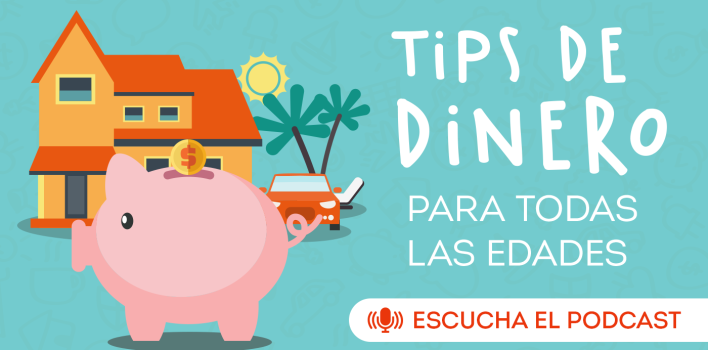 PODCAST: Tips para todas las edades.