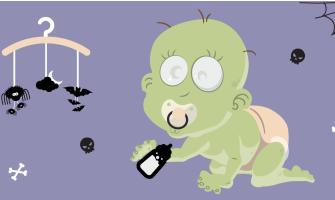 Monstruos de la vida: los bebés