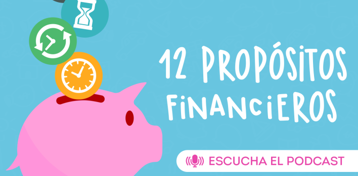 12 propósitos financieros