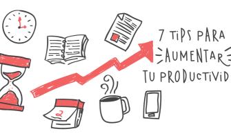 7 tips para aumentar tu productividad
