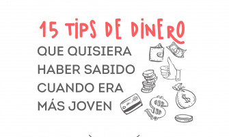 15 tips de dinero para jóvenes