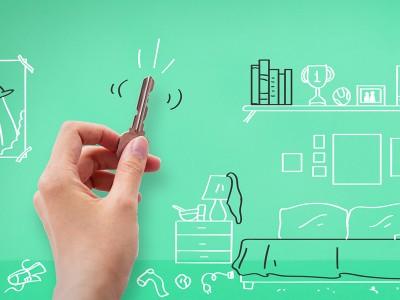 Millennials viven en casa de sus padres