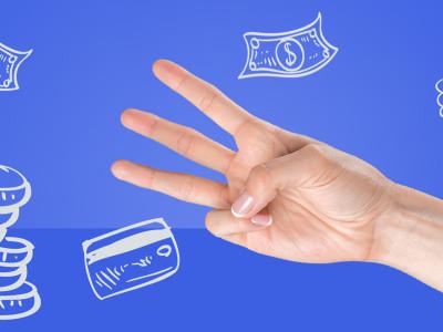 3 deudas que le ayudan a tu cartera