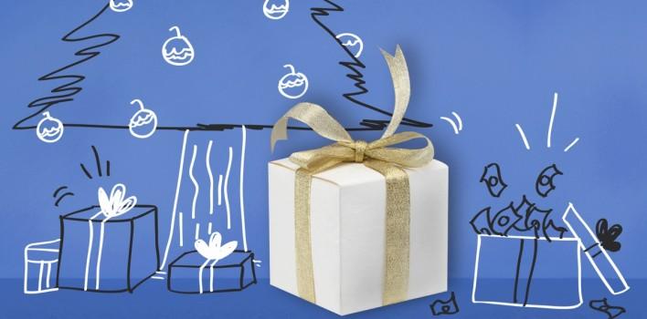 7 Tips de regalos navideños.