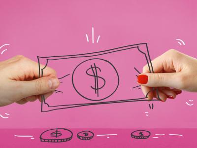6 errores financieros de las parejas