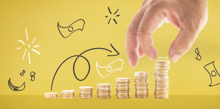 Cómo invertir en empresas