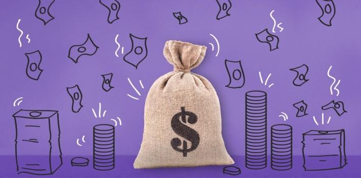 7 actitudes para llegar a la riqueza