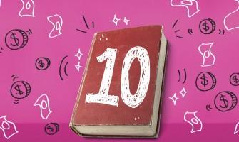 10 mandamientos para independientes