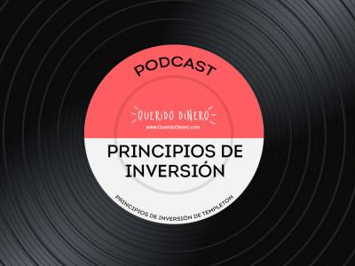 PODCAST: Principios de inversión