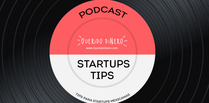 PODCAST: Tips para startups