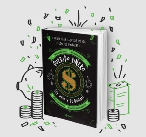 Querido Dinero libro