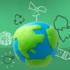 Hábitos para ahorrar y ayudar al planeta