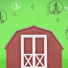 Lecciones financieras de una granja.
