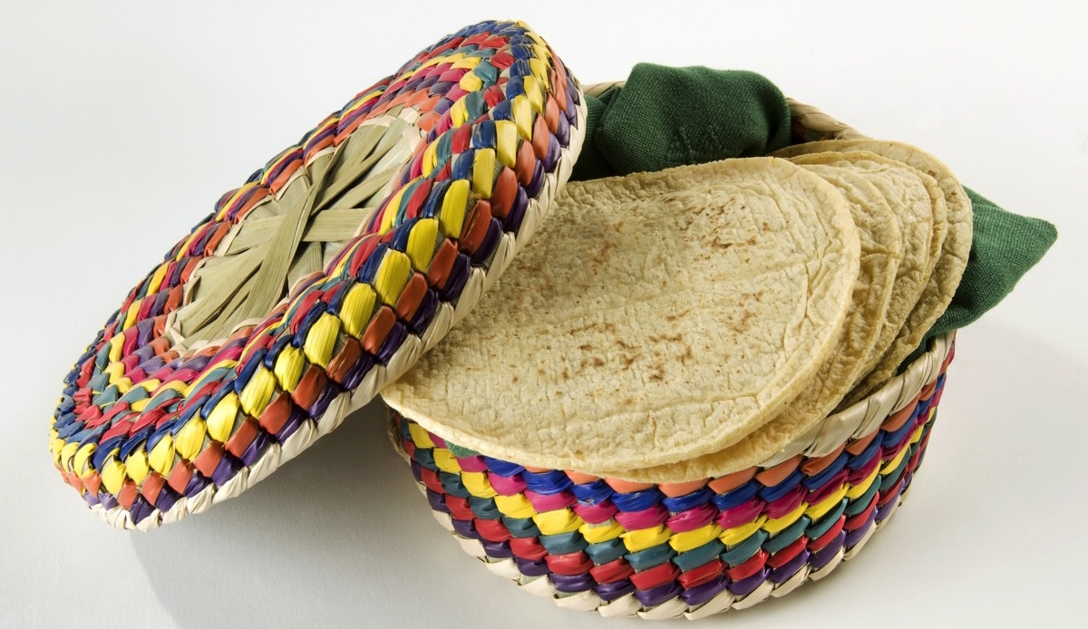 Tortillero-Maiz