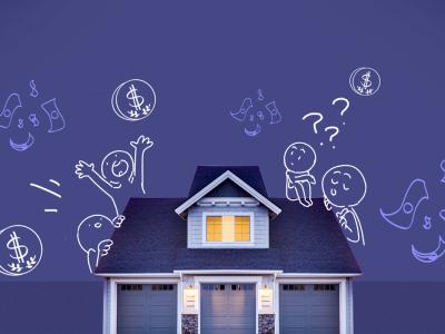 Comprar una vivienda como inversión