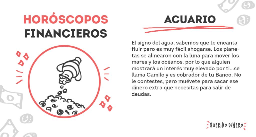Horoschopo-ACUARIO
