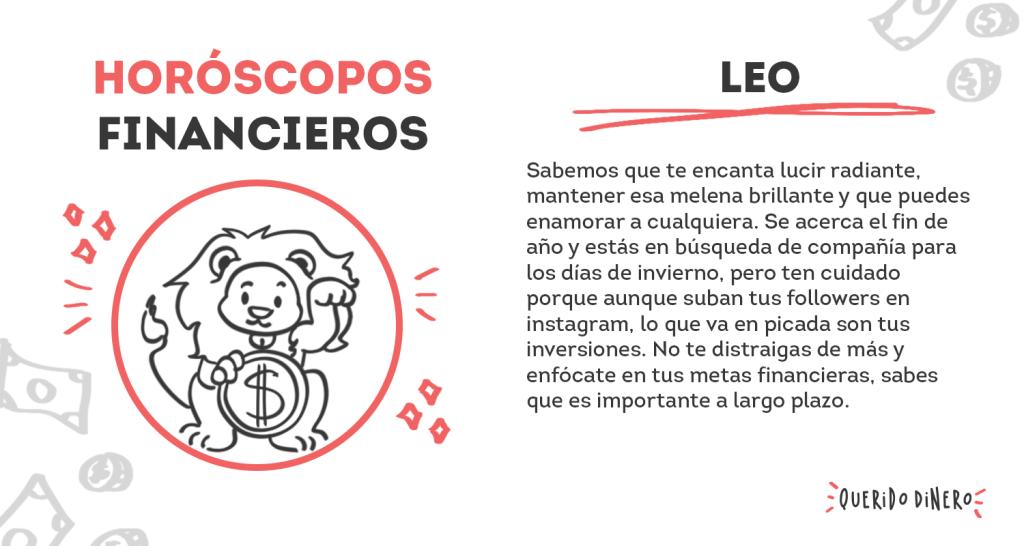 Horoschopo-leo