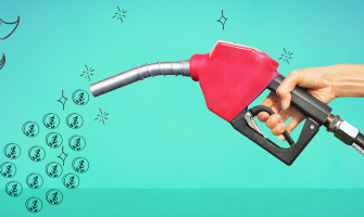 ¿Qué pasa con el precio de la gasolina?