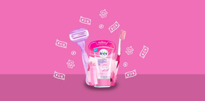 Pink Tax: un engaño de género