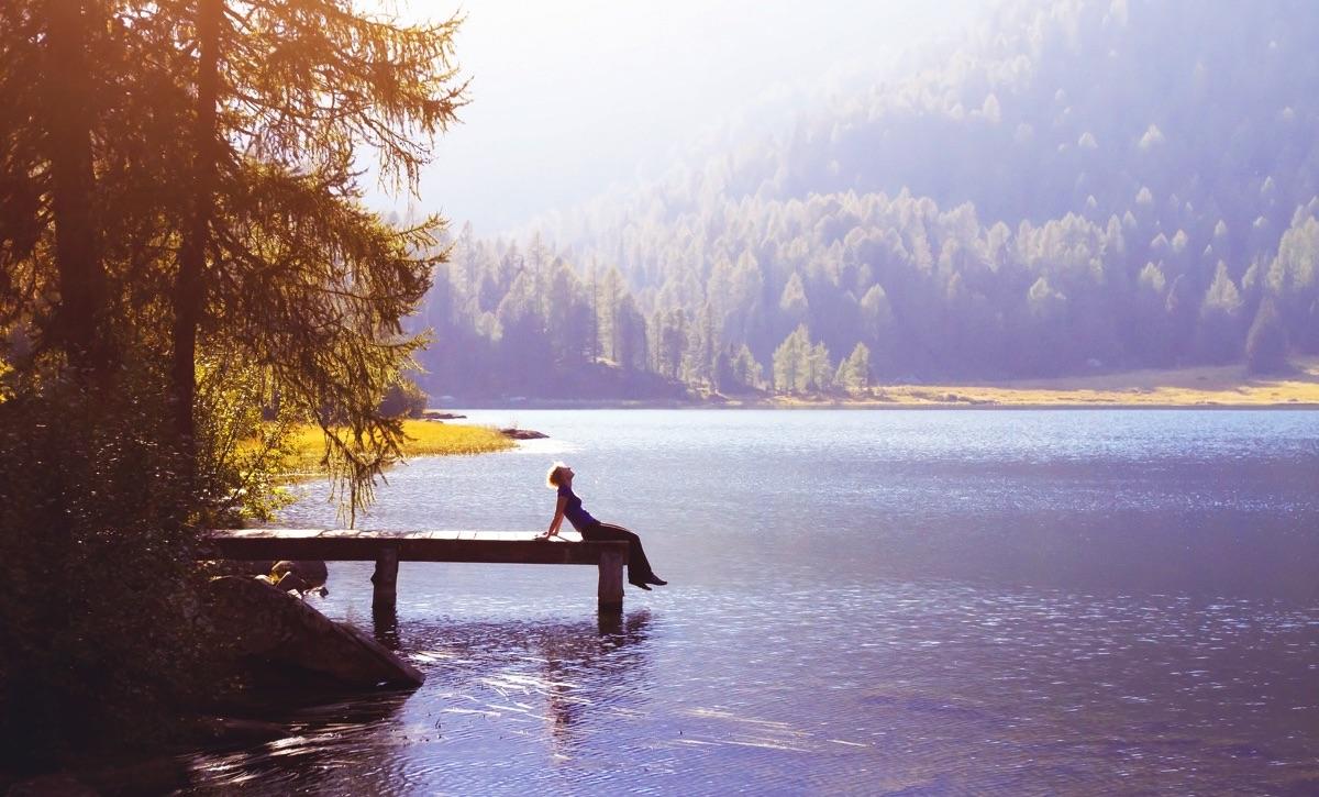 Lago-Naturaleza