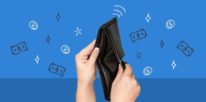 Cómo sufrir más con tu dinero