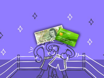 Debate: ¿Conviene usar crédito, débito o efectivo?
