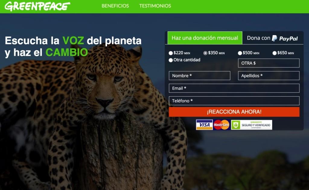 Greenpeace-Donativo-QueridoDinero