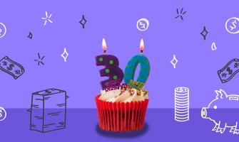30 cosas de dinero y de la vida que debes de saber a los 30 años