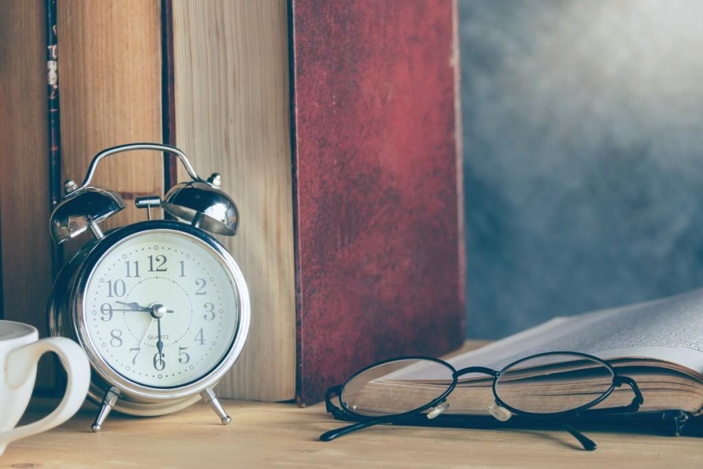 Estudios despertar temprano