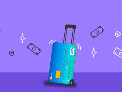 Cómo escoger la mejor Tarjeta de Crédito para viajar