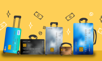 10 Tarjetas de Crédito para viajes en el 2018