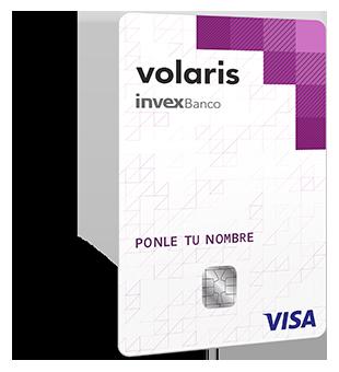 VOLARIS INVEX
