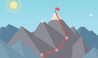 El camino para lograr los objetivos