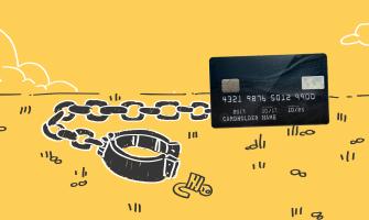 El dulce Harakiri de las tarjetas de credito