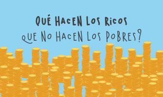 Hábitos de ricos y de pobres