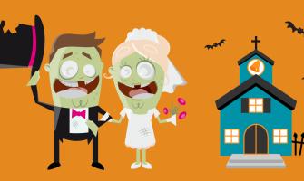 Monstruos de la vida: la boda