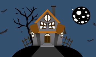 Monstruos de la vida: la casa