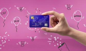 Tu primera Tarjeta de Crédito
