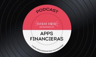 PODCAST: Apps financieras