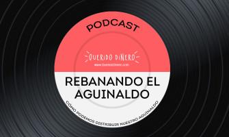PODCAST: Cómo dividir el aguinaldo