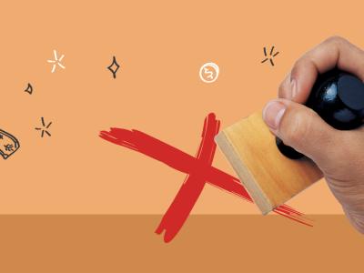 6 Razones por las que te pueden negar un crédito