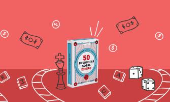 Mi crush y yo respondimos 50 preguntas sobre dinero y esto fue lo que pasó